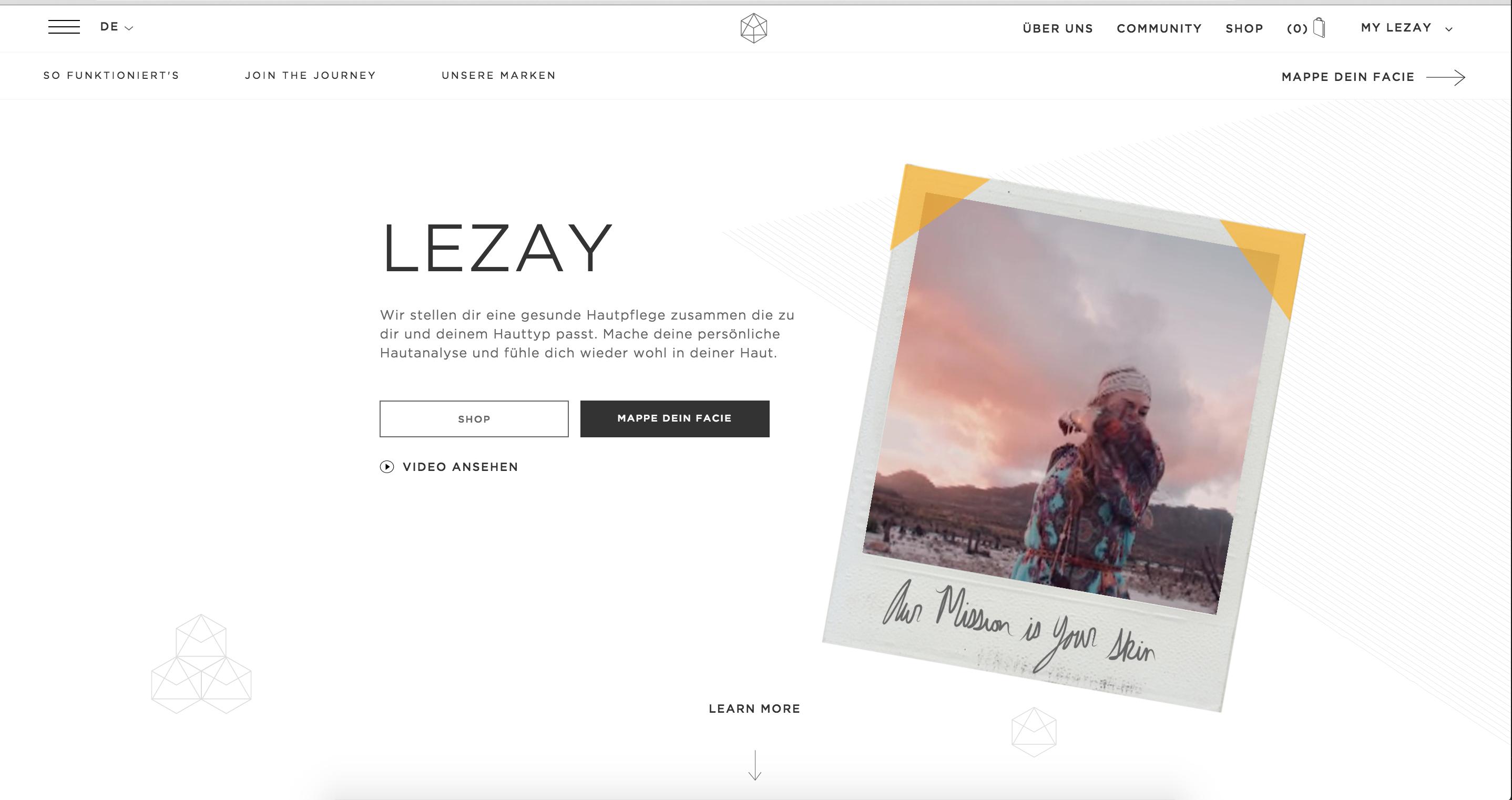 Lezay