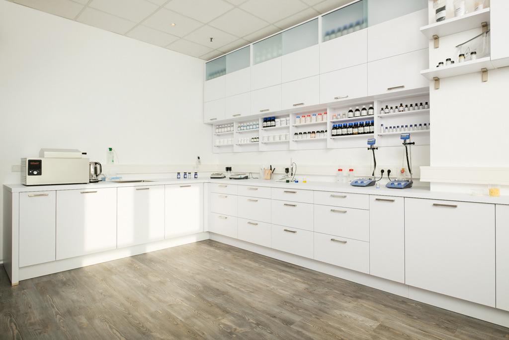 Cosmacon GmbH - Lab