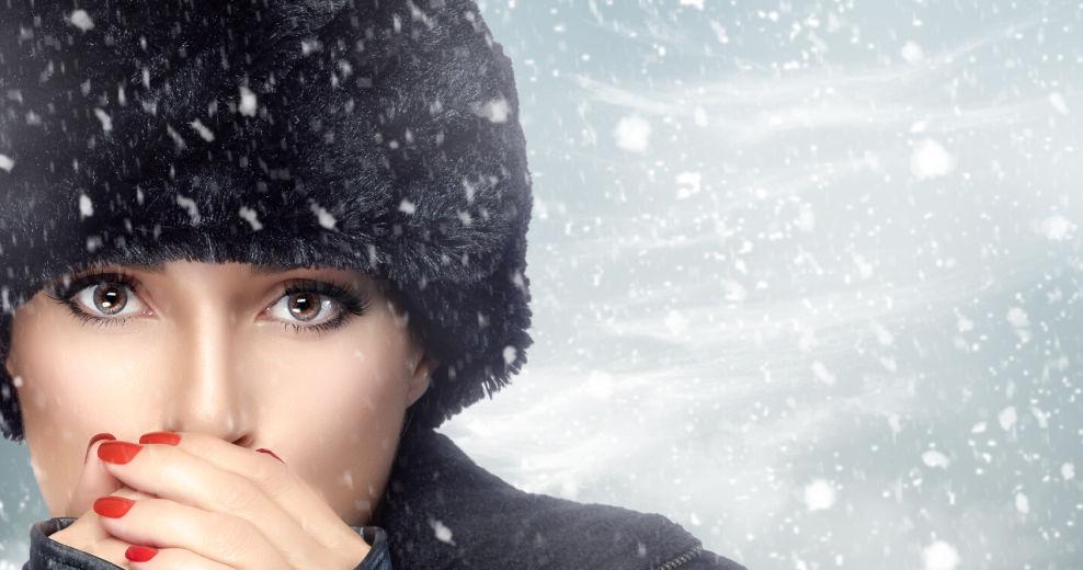 Skin in Winter