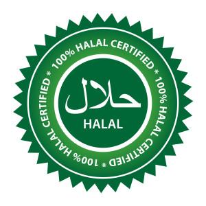 Halal Rohstoffe