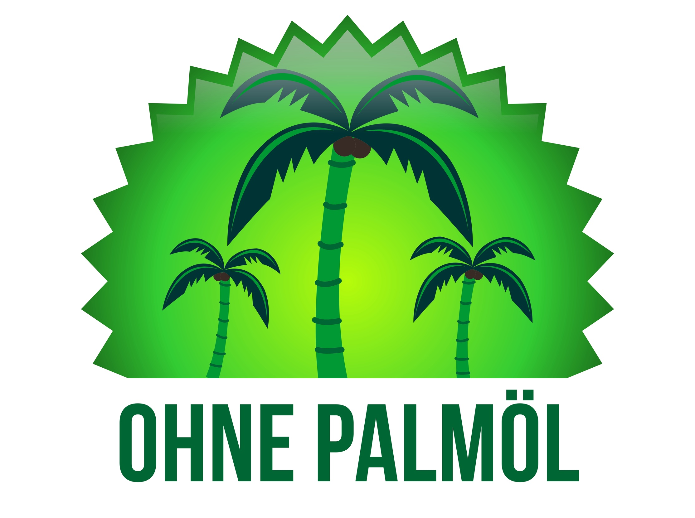 palmölfreie Kosmetik, ohne Palmöl, Mass-Balance