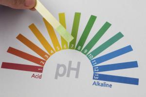alkaline cosmetics