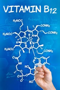 Erythrotin; Cobalamin; Vitamin B12