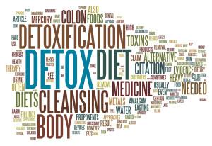 Body Detox Peeling