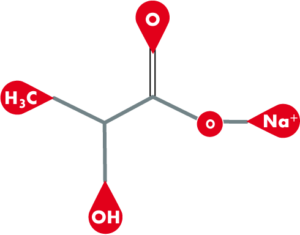 Natriumlactat