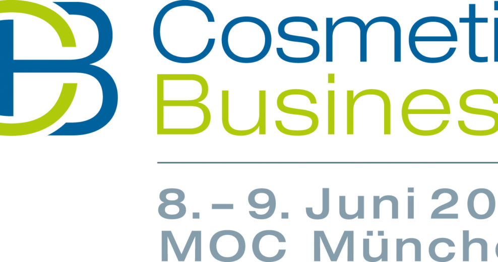 Cosmacon at the Cosmetic Business Munich (8 June to 9 June 2016)