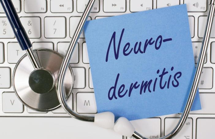 Neurodermitis; atopische Dermatitits