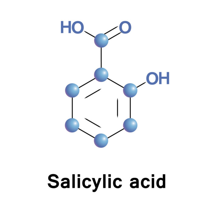alpha hydroxy acids; glycolic acid; mandelic acid;lactic acid