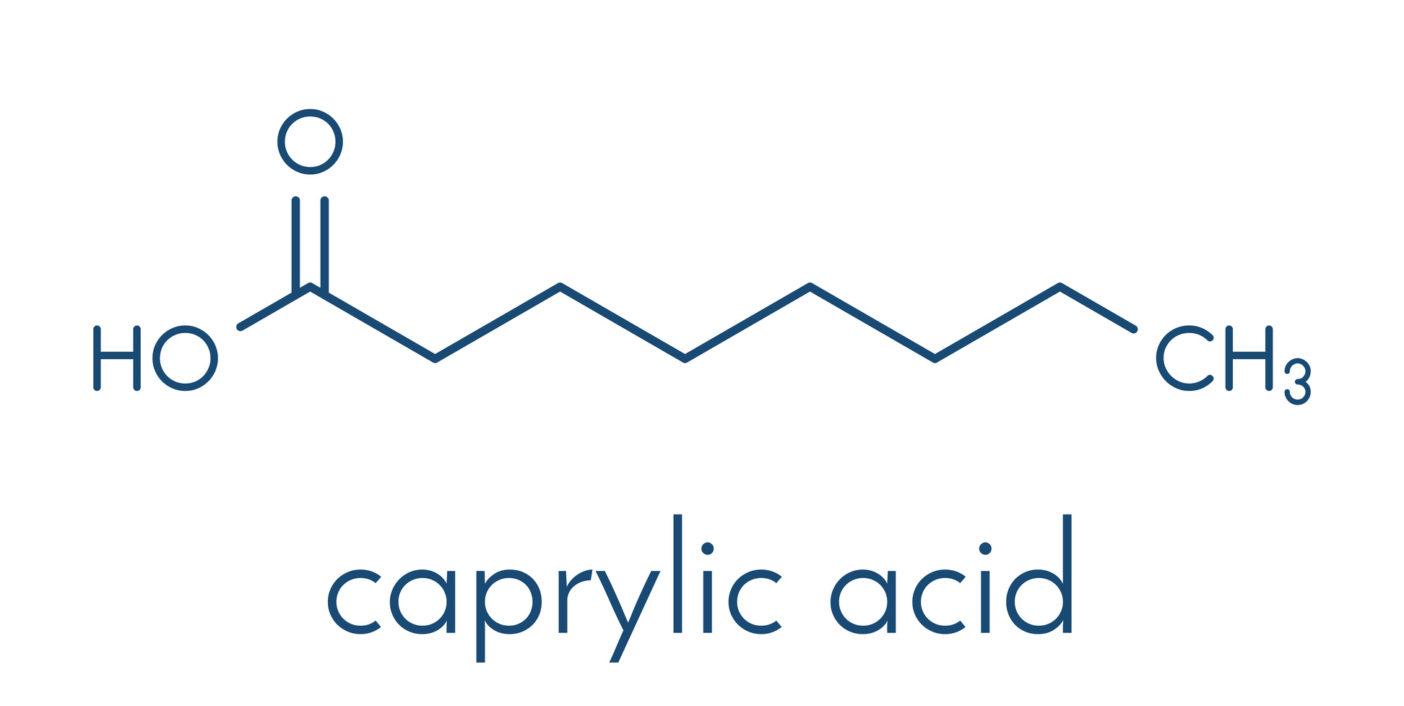 Glycerylcaprylat; GMCY; Glyceryl Caprylate