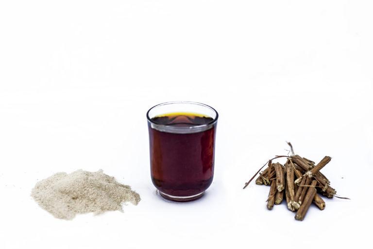 Maca-Extrakt; Lepidium Meyenii