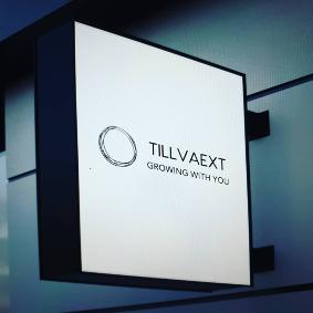 Tillvaext; Wachstum; Alexander Schwieger