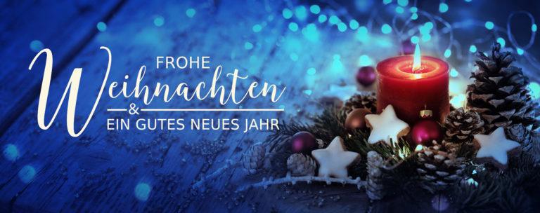 X-Mas, Wiehnacht, Jahreswechsel