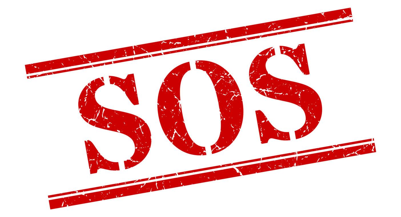 SOS-Produkte, schnelle Hilfe, Dexpanthenol