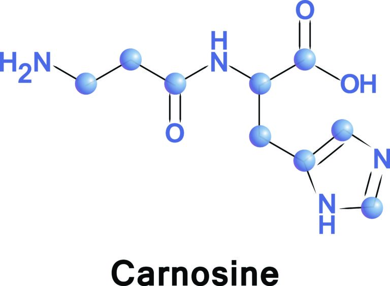 Caroline, Glycation, Anti-Verzuckerung