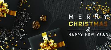 Merry Christmas; Happy New Year 2020