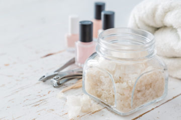 Nagelpflege, Biotin, Pantheon, Mineralstoffe