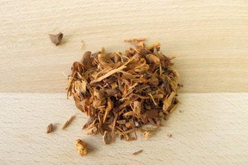 Ratanhiawurzel; Krameria Triandra Root Extract