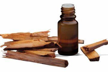 Santalum Spicatum (Sandalwood) Oil